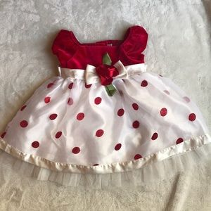🎄 Gorgeous 12 mo party dress 🎄